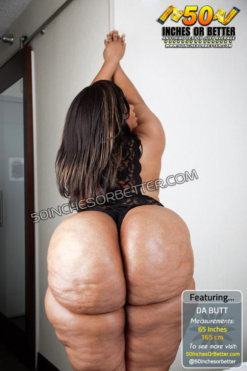 50 inch ass